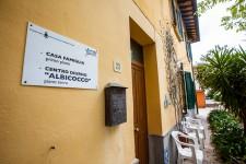 """Centro Diurno """"Albicocco"""""""