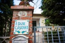 """Centro Diurno """"I due Casoni"""""""